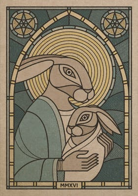 Hare & Leveret